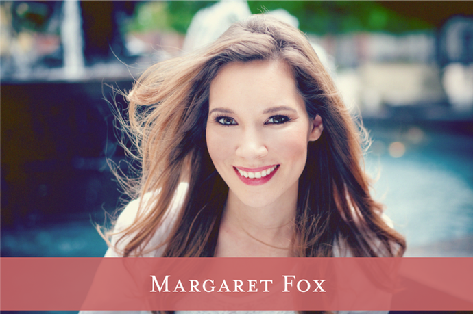 Margaret Fox Music